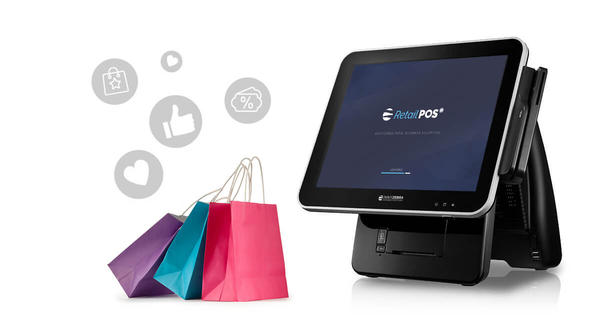 Fully Featured POS System for Retail Businesses