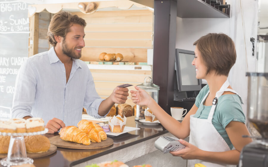 Best POS system for quick service restaurant