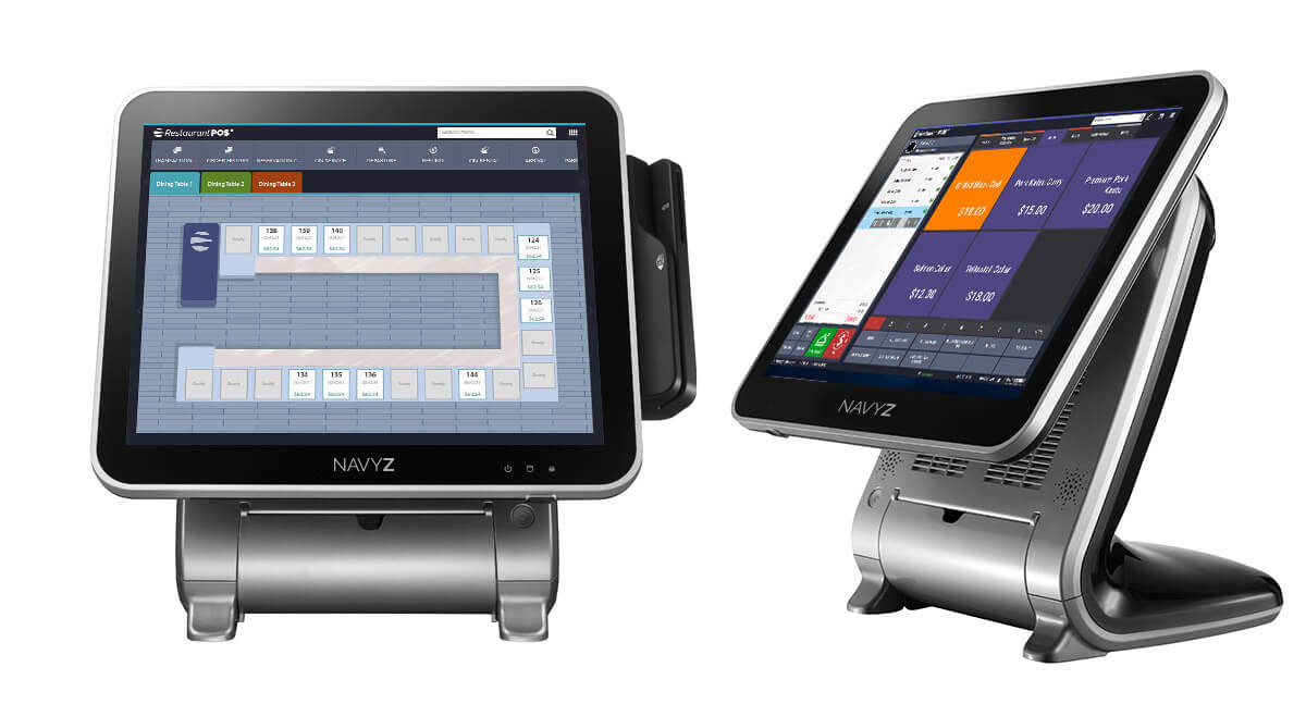 Most efficient POS system for full service restaurants