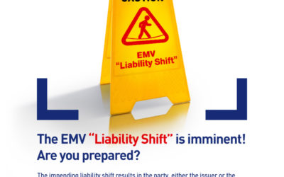 UPCOMING EMV LIABILITY SHIFT