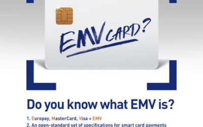 DO YOU KNOW WHAT EMV IS?