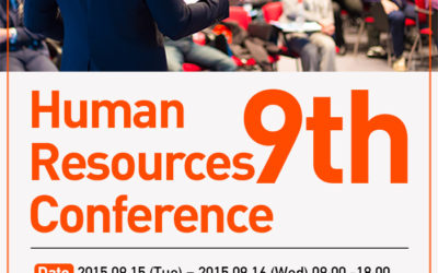 NAVY ZEBRA IS ATTENDING THE 2015 HUMAN RESOURCES CONTERENCE