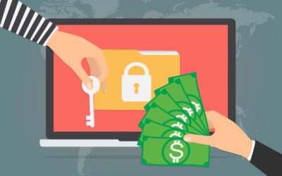 PROTECT YOURSELF FROM RANSOMWARE!