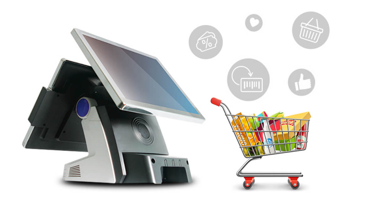 The POS Built Specifically for Market