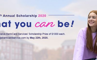 2020 17TH ANNUAL SCHOLARSHIP AWARD