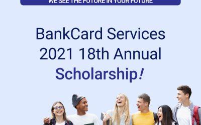 2021 18TH ANNUAL SCHOLARSHIP AWARD WINNERS